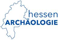 Logo Hessen Archäologie