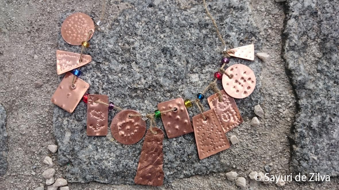 Familiensonntag – Amulette